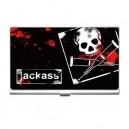 Jackass - Business Card Case