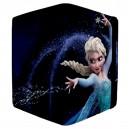 Disney Frozen Elsa - Apple iPad Mini Book Style Flip Case