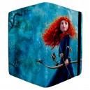 Disney Brave Merida - Apple iPad Mini Book Style Flip Case