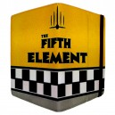 The Fifth Element - Apple iPad Mini Book Style Flip Case