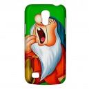 Disney Snow White Sleepy - Samsung Galaxy S4 Mini GT-I9190 Case