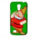 Disney Snow White Doc - Samsung Galaxy S4 Mini GT-I9190 Case