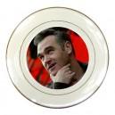 Morrissey - Porcelain Plate