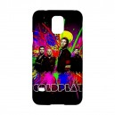 Coldplay - Samsung Galaxy S5 Case