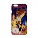 Disney Beauty And The Beast - Apple iPhone 6 Case