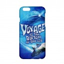 Voyage To The Bottom Of The Sea - Apple iPhone 6 Case