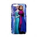 Disney Frozen Elsa And Anna - Apple iPhone 6 Case
