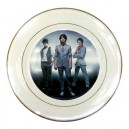 The Jonas Brothers - Porcelain Plate