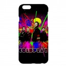 Coldplay - Apple iPhone 6 Plus Case