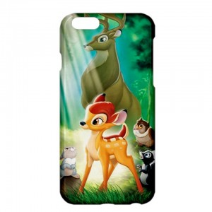 bambi iphone 6 plus case