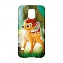 Disney Bambi - Samsung Galaxy S5 Case