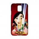 Disney Mulan - Samsung Galaxy S5 Case