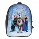 Disney Frozen - School Bag (Large)