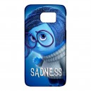 Disney Inside Out Sadness - Samsung Galaxy S6 Case