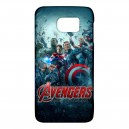 Avengers Age of Ultron - Samsung Galaxy S6 Case