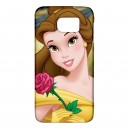 Disney Beauty And The Beast Belle - Samsung Galaxy S6 Case