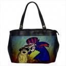Dastardly And Muttley -  Oversize Office Handbag