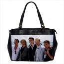 Spandau Ballet -  Oversize Office Handbag