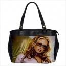 Anastacia -  Oversize Office Handbag