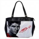 Steven Gerrard Signature -  Oversize Office Handbag
