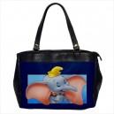 Disney Dumbo -  Oversize Office Handbag