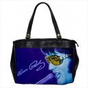 Elvis Presley Signature -  Oversize Office Handbag