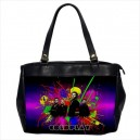 Coldplay - Oversize Office Handbag