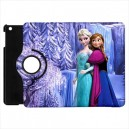 Disney Frozen Elsa - Apple iPad Mini Book Style 360° Rotatable Flip Case