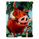 Disney The Lion King - Apple iPad 3/4 Case (Fully Compatible with Smart Cover)