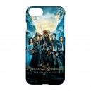Pirates of the Caribbean Dead Men Tell No Tales - Apple iPhone 7 Case
