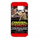 Cannibal Ferox - Samsung Galaxy S7 Case