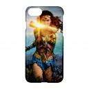 Wonder Woman Gal Gadot - Apple iPhone 7 Case