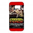 Cannibal Ferox - Samsung Galaxy S7 Edge Case