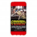 Cannibal Ferox - Samsung Galaxy S8 Plus Case