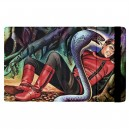 Captain Scarlet - Apple iPad Pro 9.7'' Flip Case
