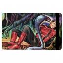 Captain Scarlet - Apple iPad Pro 12.9'' Flip Case