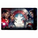 Captain America Civil War - Apple iPad Pro 12.9'' Flip Case