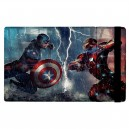 Captain America Civil War - Apple iPad Pro 9.7'' Flip Case