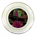 Bladerunner 2049 - Porcelain Plate