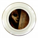 Annabelle Creation - Porcelain Plate