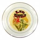 Led Zeppelin - Porcelain Plate