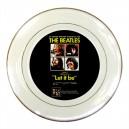 The Beatles - Porcelain Plate