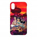 Aladdin And Jasmin - Apple iPhone X Case