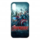 Avengers - Apple iPhone X Case