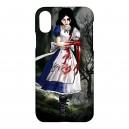 Alice Madness Returns - Apple iPhone X Case