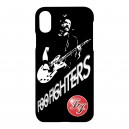 Foo Fighters - Apple iPhone X Case