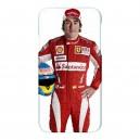 Fernando Alonso - Apple iPhone X Case