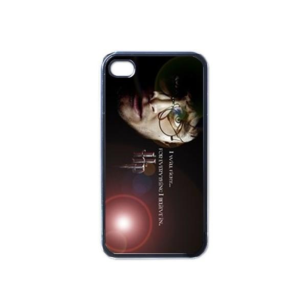Harry Potter - Apple iPhone 4/4s Case - Stars On Stuff