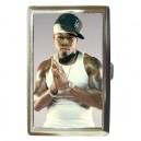 50 Cent - Cigarette Money Case