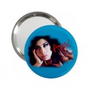 Amy Winehouse Signature - Handbag Mirror